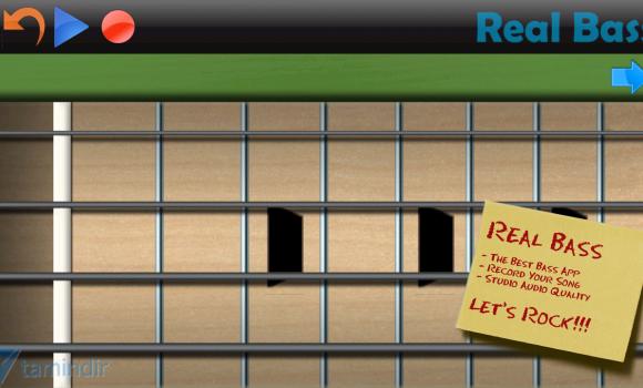 Real Bass Ekran Görüntüleri - 4