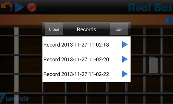 Real Bass Ekran Görüntüleri - 2