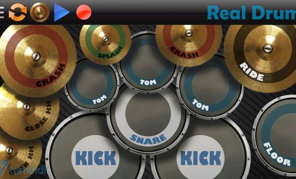 Real Drum Ekran Görüntüleri - 5