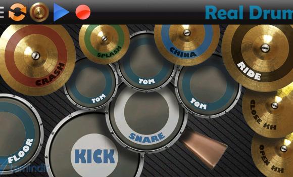 Real Drum Ekran Görüntüleri - 3