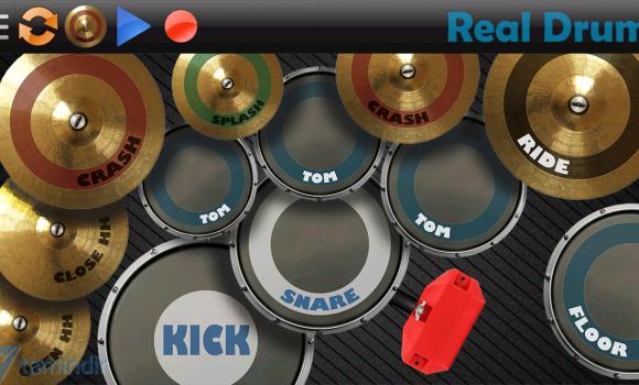 Real Drum Ekran Görüntüleri - 2