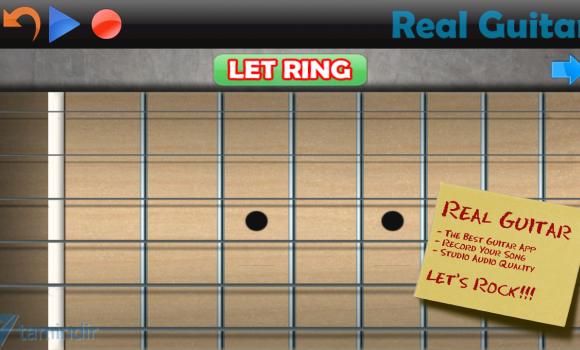 Real Guitar Ekran Görüntüleri - 5