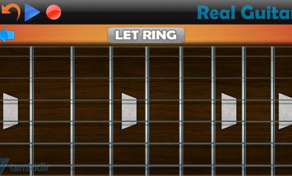 Real Guitar Ekran Görüntüleri - 4