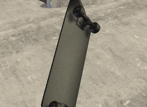 Real Skate 3D Ekran Görüntüleri - 2