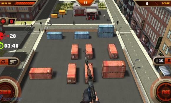 Real Sniper Ekran Görüntüleri - 4