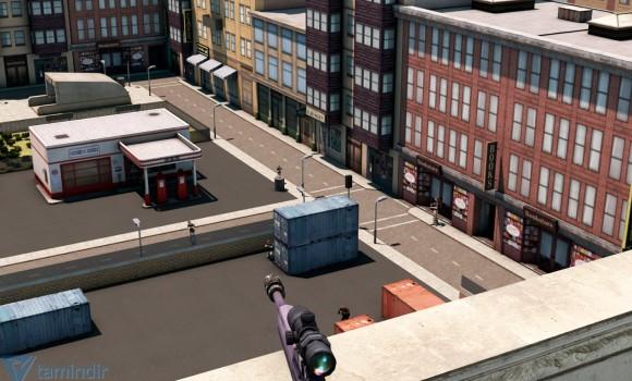 Real Sniper Ekran Görüntüleri - 2