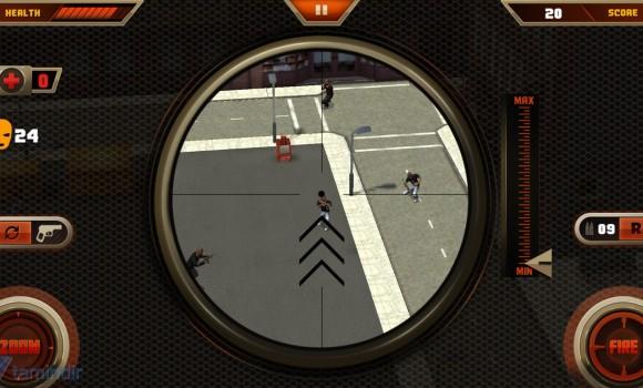 Real Sniper Ekran Görüntüleri - 1