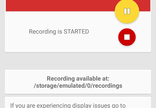 RecMe Free Screen Recorder Ekran Görüntüleri - 2