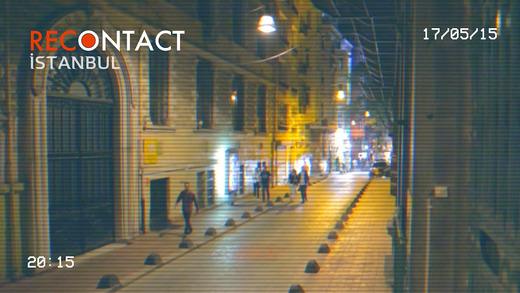 Recontact: Istanbul Ekran Görüntüleri - 5
