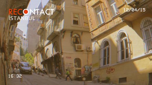 Recontact: Istanbul Ekran Görüntüleri - 4
