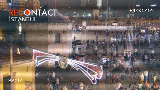 Recontact: Istanbul Ekran Görüntüleri - 3