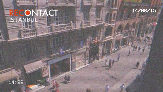Recontact: Istanbul Ekran Görüntüleri - 1