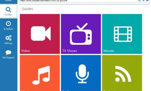 Replay Media Catcher Ekran Görüntüleri - 3