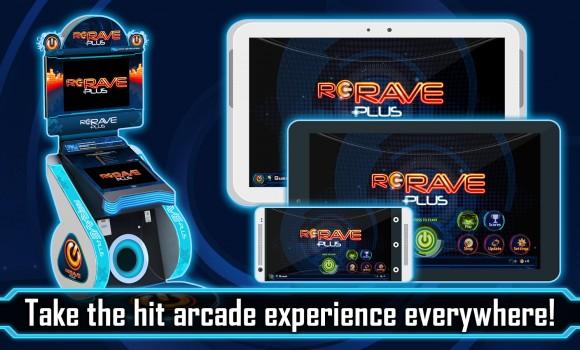 ReRave Plus Ekran Görüntüleri - 3