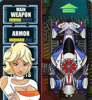 Road Riot Combat Racing Ekran Görüntüleri - 3
