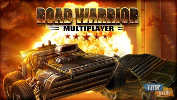 Road Warrior Ekran Görüntüleri - 5