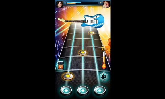Rock Life Ekran Görüntüleri - 3