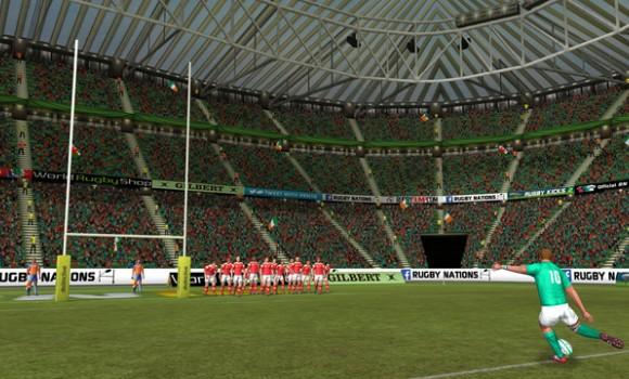 Rugby Nations 16 Ekran Görüntüleri - 1