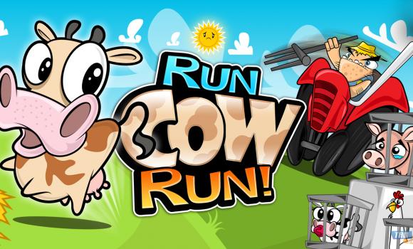 Run Cow Run Ekran Görüntüleri - 5