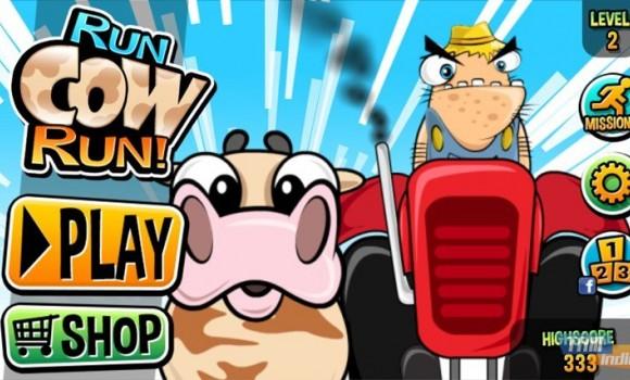Run Cow Run Ekran Görüntüleri - 4