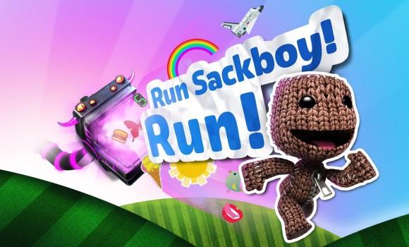 Run Sackboy! Run! Ekran Görüntüleri - 5