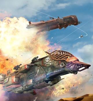 Sandstorm: Pirate Wars Ekran Görüntüleri - 5