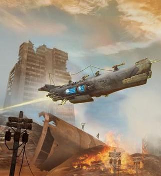Sandstorm: Pirate Wars Ekran Görüntüleri - 4