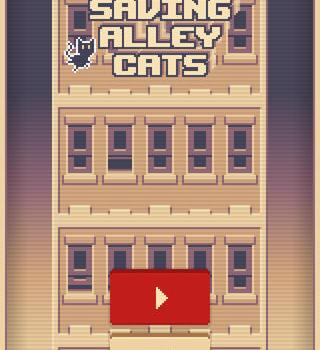 Saving Alley Cats! Ekran Görüntüleri - 2