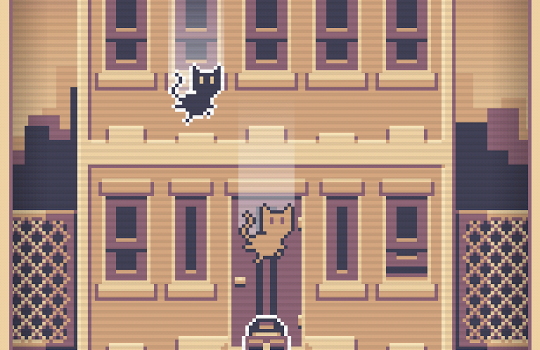 Saving Alley Cats! Ekran Görüntüleri - 1