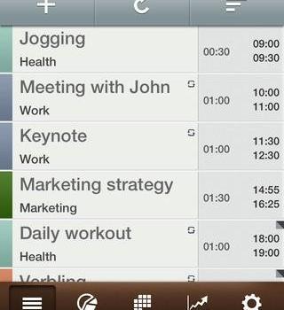 Schedule Planner Ekran Görüntüleri - 5