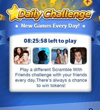 Scramble With Friends Free Ekran Görüntüleri - 4