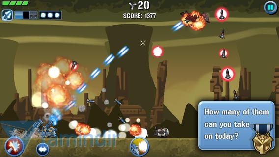 Scrap Tank Ekran Görüntüleri - 4