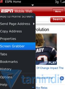 Screen Grabber Free Ekran Görüntüleri - 1