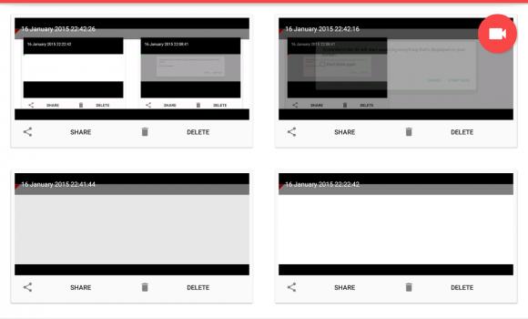 Screen Recorder Ekran Görüntüleri - 5