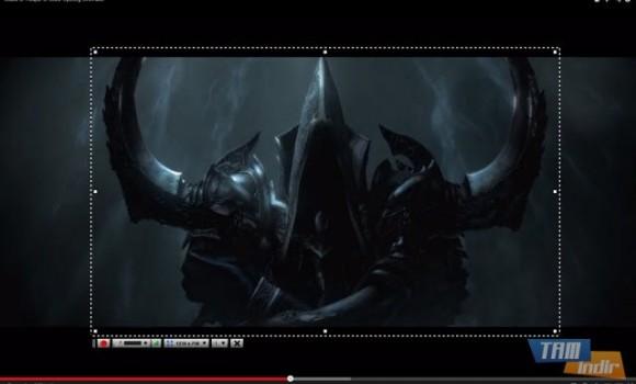 Screencast-O-Matic Ekran Görüntüleri - 1