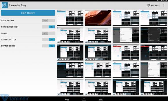 Screenshot Easy Ekran Görüntüleri - 4