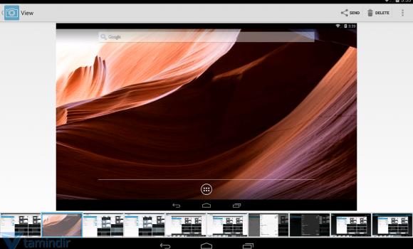 Screenshot Easy Ekran Görüntüleri - 2