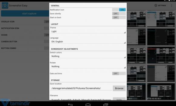 Screenshot Easy Ekran Görüntüleri - 1