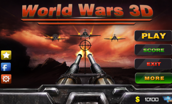 Sea Battle 3D Ekran Görüntüleri - 5