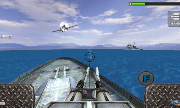 Sea Battle 3D Ekran Görüntüleri - 3
