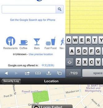 Secret Apps Lite Ekran Görüntüleri - 1