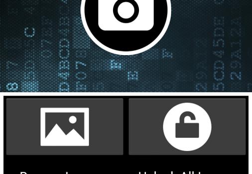 Secure Camera Ekran Görüntüleri - 1