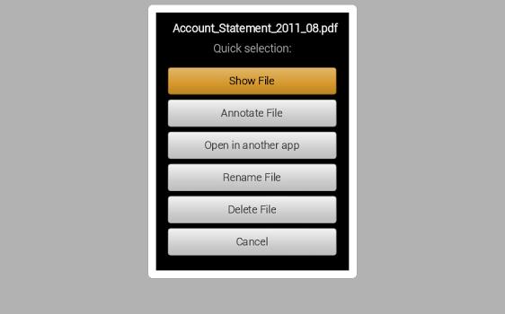 SecureSafe Ekran Görüntüleri - 5