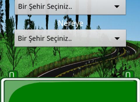 Şehirler Arası Mesafeler Ekran Görüntüleri - 2