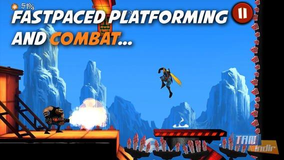 Shadow Blade Ekran Görüntüleri - 3