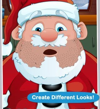 Shave Santa Ekran Görüntüleri - 3