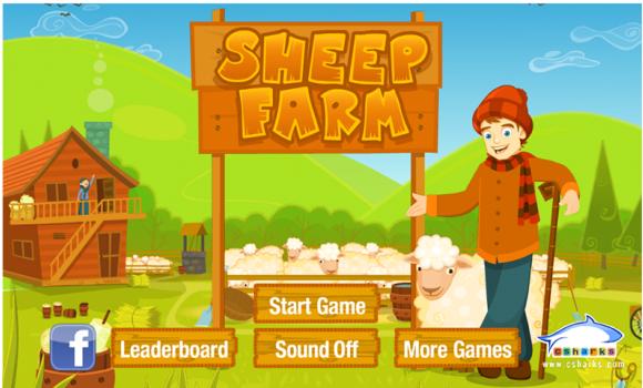 Sheep Farm Ekran Görüntüleri - 4