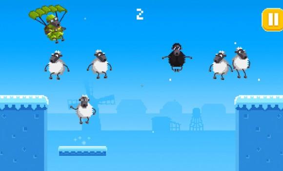 Sheep Frenzy! Ekran Görüntüleri - 4