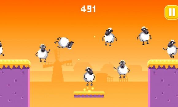 Sheep Frenzy! Ekran Görüntüleri - 3