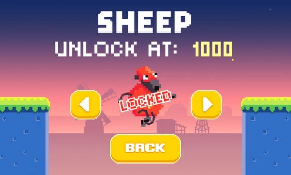 Sheep Frenzy! Ekran Görüntüleri - 2